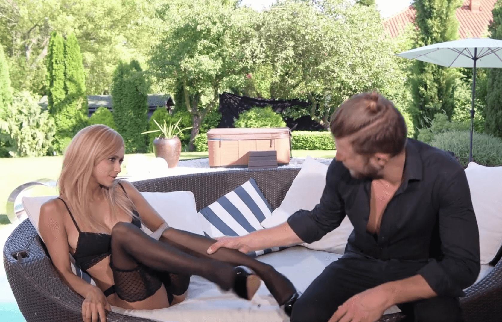 Элитный VIP массаж в Киеве