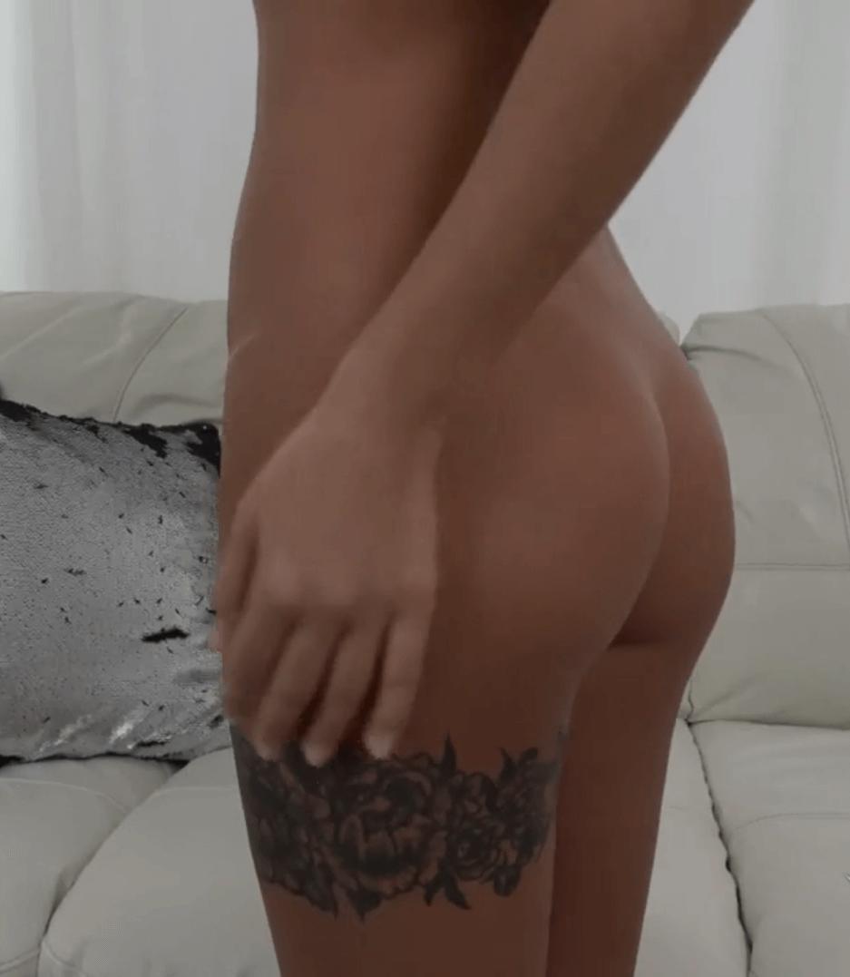 Комплексный эротический массаж